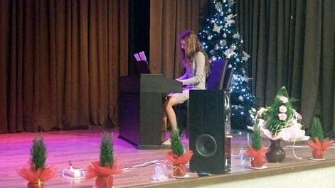 Pianiści dla Babć i Dziadków