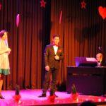 Walentynkowy wieczór z operetką