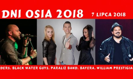 Dni Osia 2018