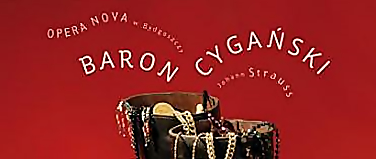 """Wyjazd na """"Barona cygańskiego"""""""
