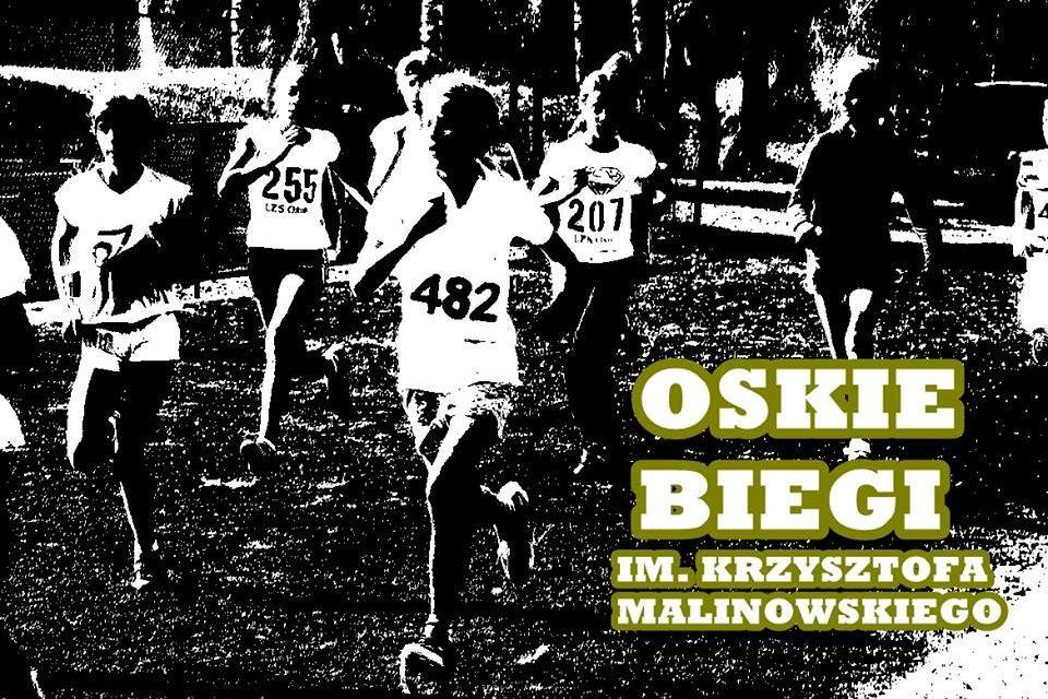XXX Oskie Biegi im. Krzysztofa Malinowskiego