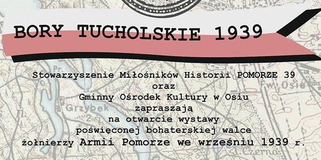 Wystawa – Bory Tucholskie '39