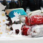 Jarmark świąteczny w Tleniu