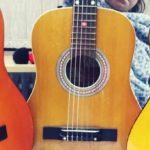 Gitarowe – nowa grupa