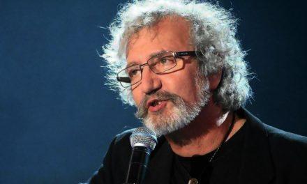 Krzysztof Daukszewicz w Osiu