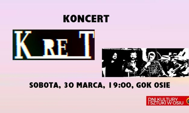 Koncert: Kret