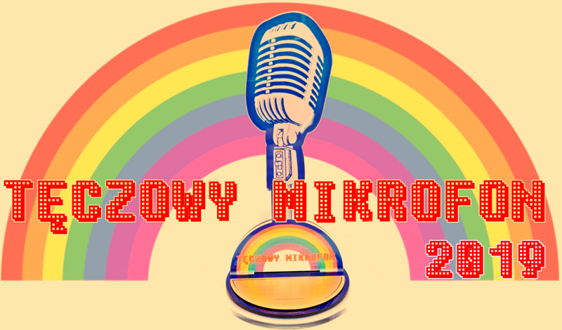 Tęczowy Mikrofon 2019
