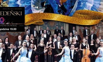 Koncert Wiedeński w Świeciu