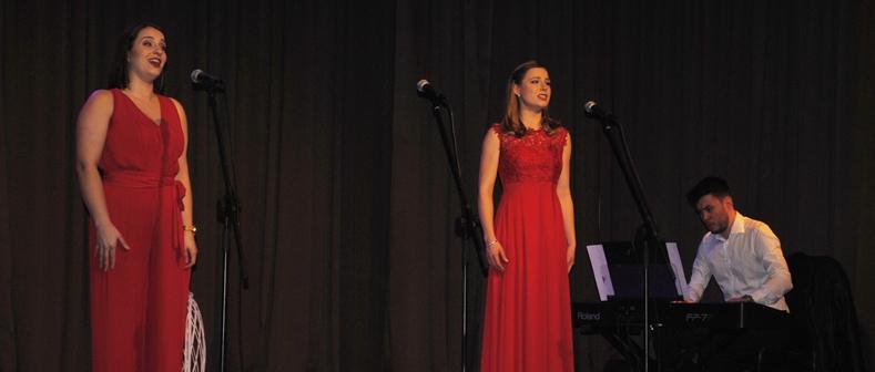 Koncert na Dzień Kobiet