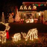 Konkurs – Najpiękniejszy wystrój bożonarodzeniowy