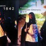 """Premiera spektaklu """"1842"""""""