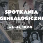 Spotkania genealogiczne