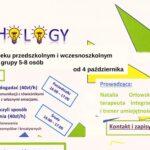 Zajęcia psychologiczne dla najmłodszych